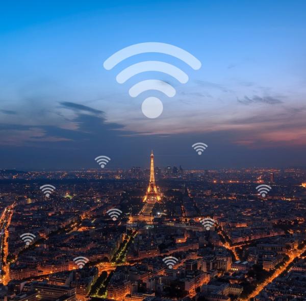 Wi-Fi, Sécurité & Monétisation