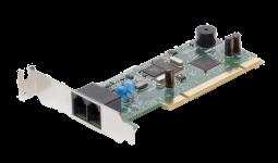 V.92 Low Profile PCI Modem 2980
