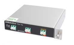 10/1 Gigabit SR/SX Multi-mode fiber network TAP 4515LC