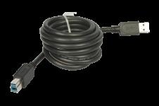 USB 3.0 Super speed standard 6 FT câble 8403