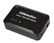 Adaptateur USHARE® MINI NAS (network attached storage)