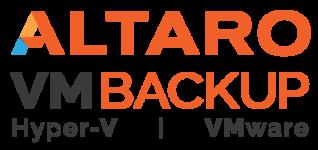 Altaro VM Backup pour entreprises