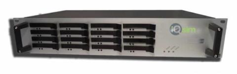 SIM Rack 256