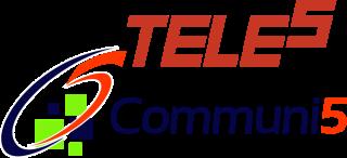 TELES – COMMUNI5
