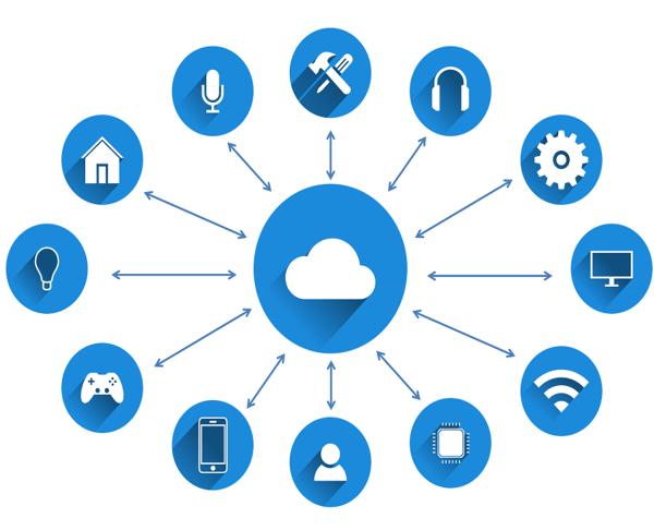 IoT – Internet des Objets